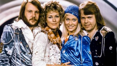 SWEDEN MUSIC ABBA
