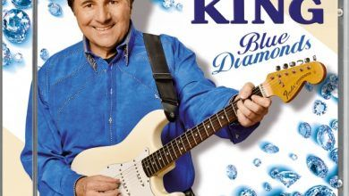 Ricky King - Blue Diamonds