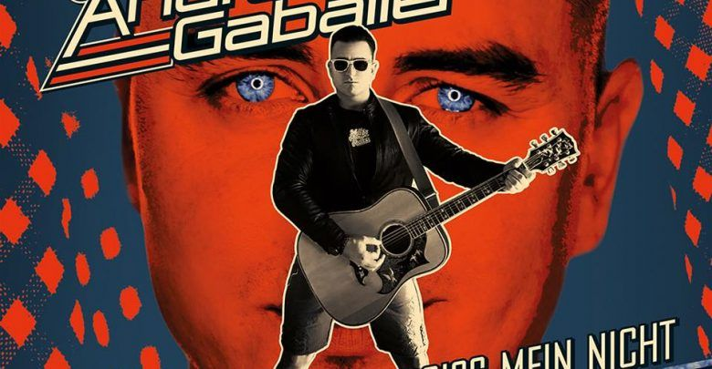 Andreas Gabaliers neues Album