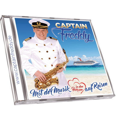 171 263 3Da Captain Freddy