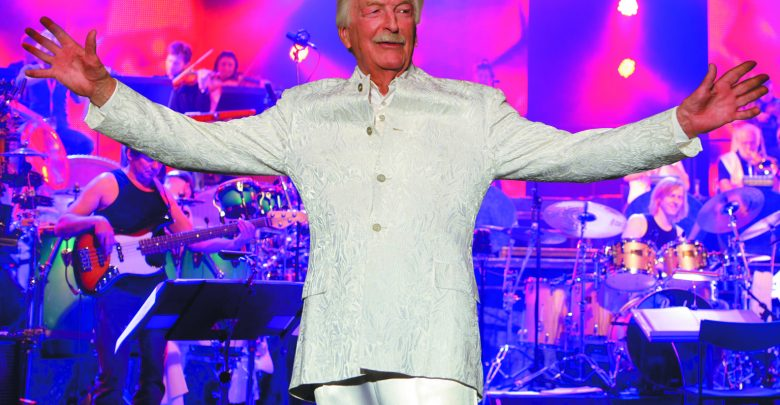 01 James Last Tournee 2011 Foto Robert Freiberger1