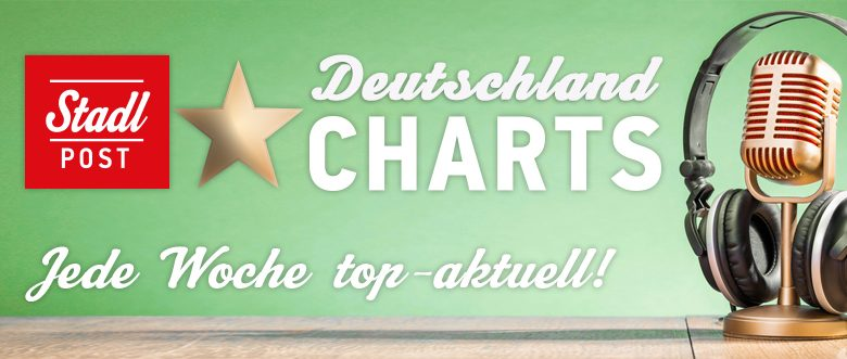 Deutschland Charts Airplay
