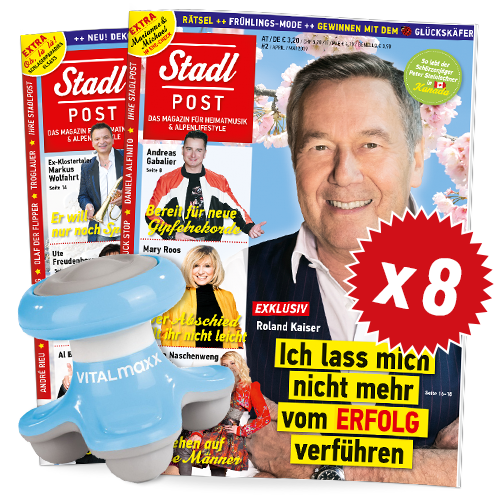 Stadlpost X 8 Massage