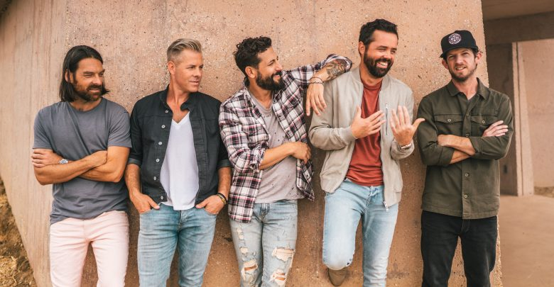 O 4 OLD DOMINION Credit Sony Music