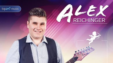 Single Alex Reichinger 2019