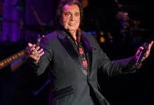 Engelbert Humperdinck In Concert