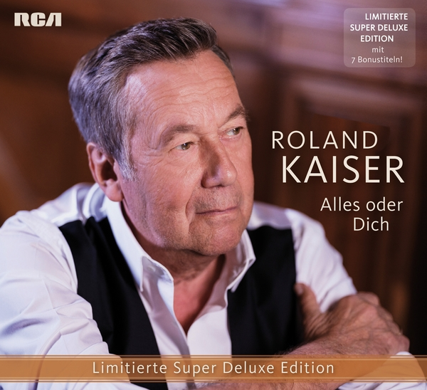 Alles Oder Dich Super Deluxe Edition