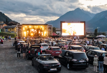 Drive In Juzi Sommerkonzert In Rotholz